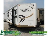 2012 Forest River Flagstaff V-Lite 21WRS Travel Trailer