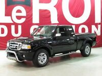 Ford Ranger 4WD SuperCab SPORT 4.0L 2010