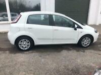 Fiat Punto 1.2 8v ( 69bhp ) ( Brio ) Easy