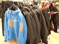 ALL SNOWMOBILE GEAR 25% OFF  RIVERCITY CYCLE