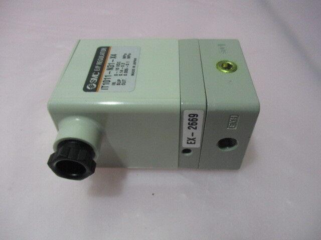 SMC IT1011-N31-X4, E/P Regulator 416776