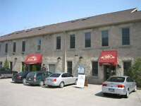Located in the Heart of Historic Downtown Fergus