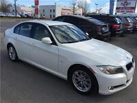 2011 BMW 3 Series 323i 45 000 KM GARANTIE BMW JUSQUA 200 000 KM