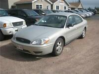 2007 Ford Taurus SE NEW MVI!!!!
