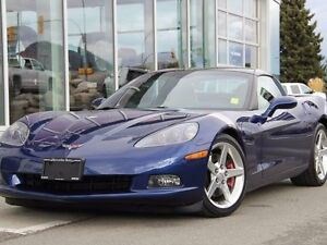 2005 Chevrolet Corvette Walk Around Video | Callaway Stage-1 Kit