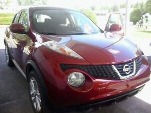2012 Nissan Juke Other