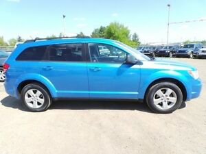 2009 Dodge JOURNEY SXT For Sale Edmonton