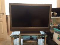 """Sony 37"""" LCD HD Ready TV"""