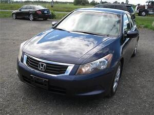 2008 Honda Accord Sdn EX *Certified & E-tested*