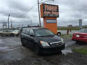 2009 Honda Odyssey ***8 PASSENGER**DVD**BACK-UP CAMERA***147 KMS