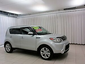 2016 Kia Soul BRAND NEW*** EX PLUS PACKAGE