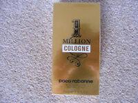Mens 1 million Cologne 75ml