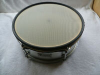 Hybrid snare drum by Cannon
