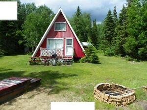 COTTAGE FOR SALE- Quick possession