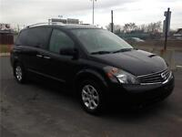 2008 Nissan Quest S ***DVD PLAYER***