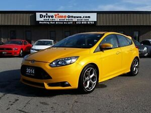 2014 Ford Focus ST **WOW**