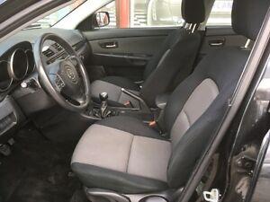 2006 Mazda Mazda3 GX Kitchener / Waterloo Kitchener Area image 8