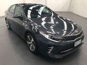 2015 Kia Optima JF MY16 GT Grey 6 Speed Automatic Sedan Fyshwick South Canberra Preview