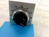 Furnas Electronic 52MA3B14 Potenciometer Ser. F, Ohms 10K, 500VDC at 2W