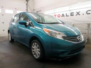 2016 Nissan Versa Note AUTOMATIQUE *37, 000KM* A/C BLUETOOTH
