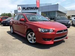 2014 Mitsubishi Lancer SE LTD. - Win $10,000.00