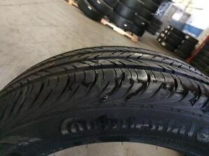 New arrival brand new Continantal Contipro 235/50R18 all season