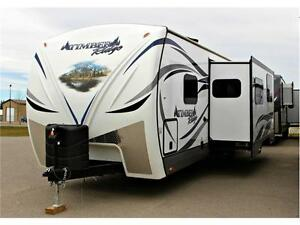 4 Seasons Travel Trailer Buy Or Sell Used Or New Rvs