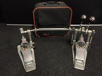Pearl Demon Direct Drive Double Pedals