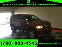 4 TO CHOOSE*******2015 Dodge Durango Limited*** YOU ARE APPROVED