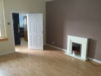 Ground Floor Two Bed Flat - Cowdenbeath