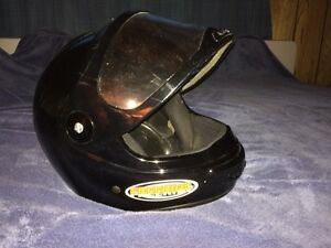Full Face Helmet - Large Strathcona County Edmonton Area image 2