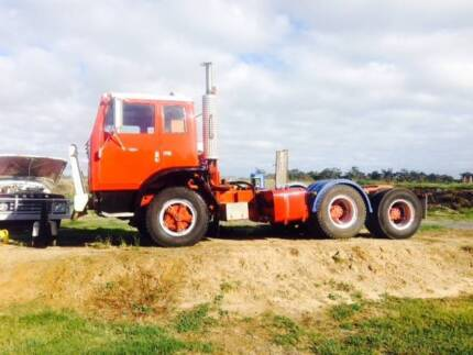 International Acco 3070B Tooradin Casey Area Preview
