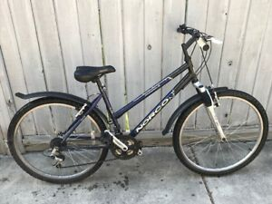 NORCO Pinnacle Bike (small adult)