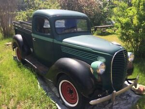 1939 Ford Truck For Sale