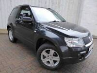 Suzuki Grand Vitara 1.9 DDIS SWB ....Low Low Mileage Diesel 4x4, with Superb Service History