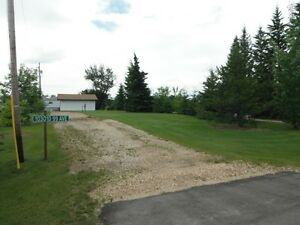 Lot for Rent for Mobile Home