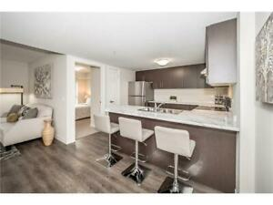 Beautiful Two Bedroom condo, Guelph - available November 1