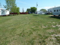 FOR SALE- Vacant, Serviced Lot in Rycroft!
