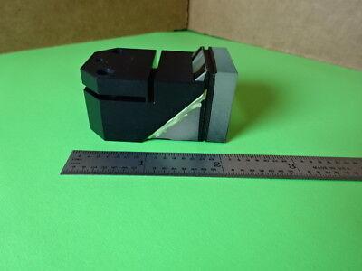 Microscope Part Reichert Leica Polylite Prism Optical Head Optics As Is L5-b-03