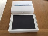I-Pad Air 32Gb WI-FI with cellular.