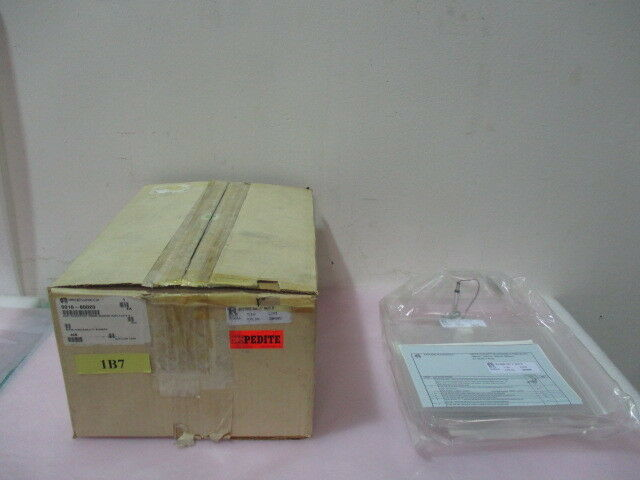 AMAT 0010-60020 Assembly Susceptor 125mm Shadow Ring, Plate S, 417649