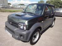 LHD 2015 Suzuki Jimny 1.3 Petrol 3 Door SPANISH REGISTERED