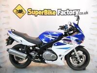 2007 57 SUZUKI GS 500
