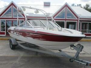2009 BAYLINER 195  F19 FLIGHT SERIES
