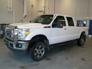 2012 Ford Super Duty F-250 SRW BASE