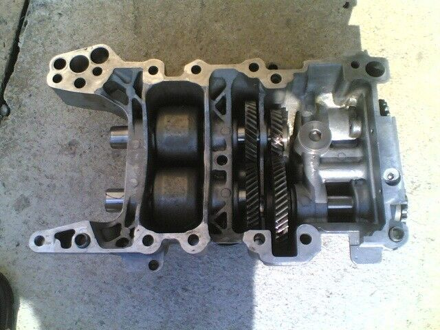 golf 5 gti oil pump''BWA'' engine