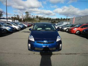 2010 Toyota Prius Technology Pakage, Top of the line Hatchback