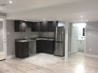*MUST SEE* L UXURY BASEMENT APARTMENT AVAILABLE FOR RENT! *PERFE
