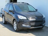 2013 Ford Escape SE 4X4 Sunroof/Nav One Owner! All Approved!