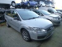 FORD FOCUS - RY55FHT - DIRECT FROM INS CO